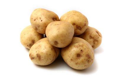 Parly Kartoffeln