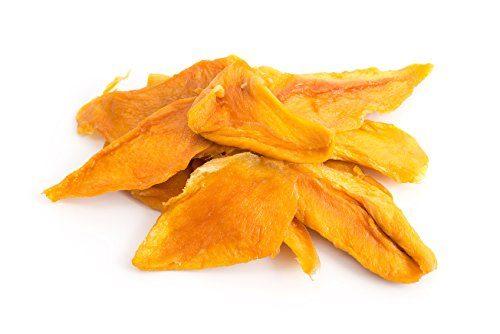 Mangos getrocknet aus biologischem An