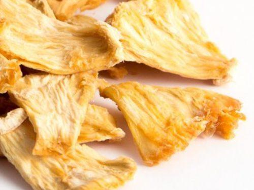 Ananas Trockenfrüchte
